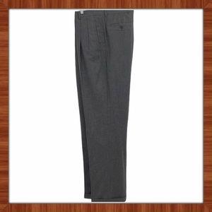 Lanificio Zignane 100% Wool Pants W40
